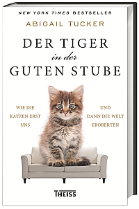 Cover: Der Tiger in der guten Stube