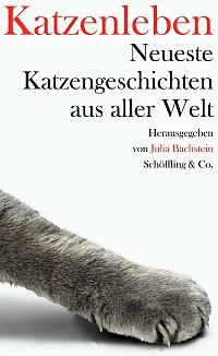 Bachstein: Katzenleben Cover