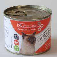 Dose Bio for Cats Huhn