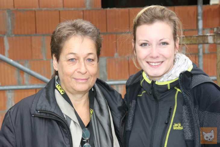 Judith Brettmeister, Annette Spade