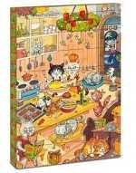 Cosma Adventskalender für Katzen