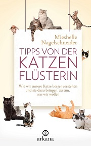 Cover Katzenflüsterin