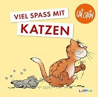 Cover: Viel Spaß mit Katzen