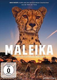 DVD Cover Maleika