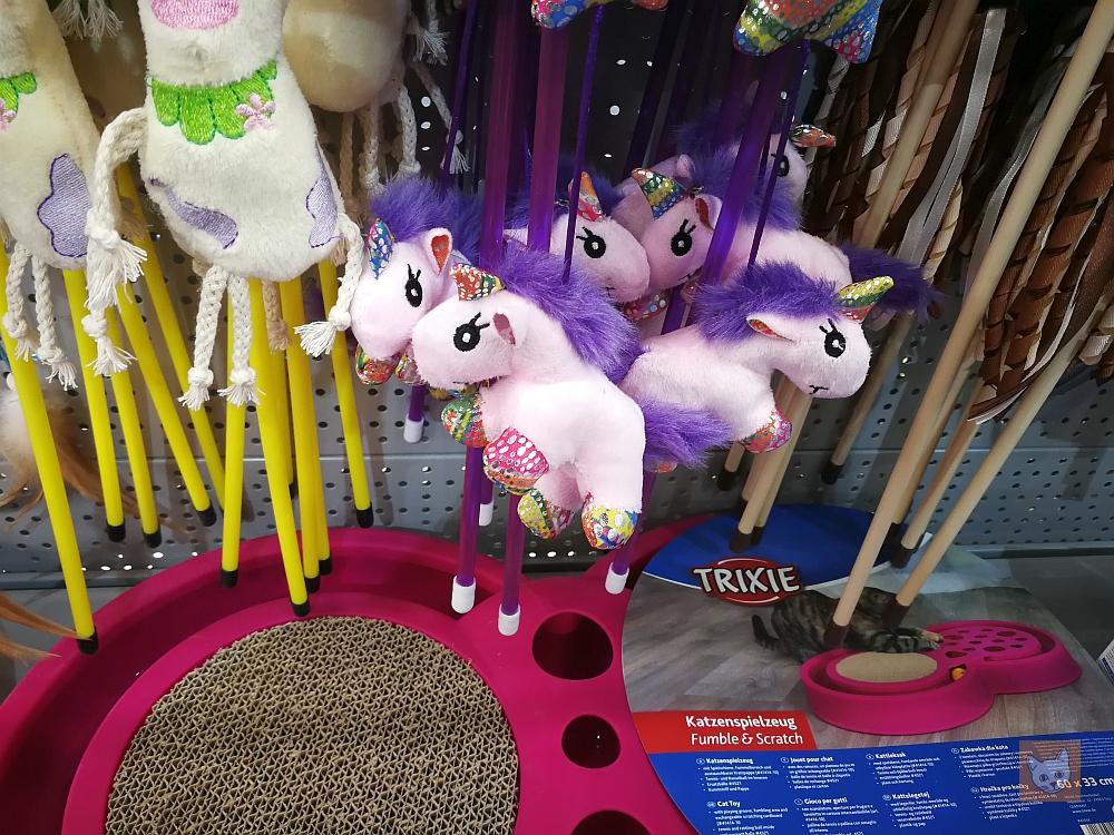 Spielzeug von Trixie