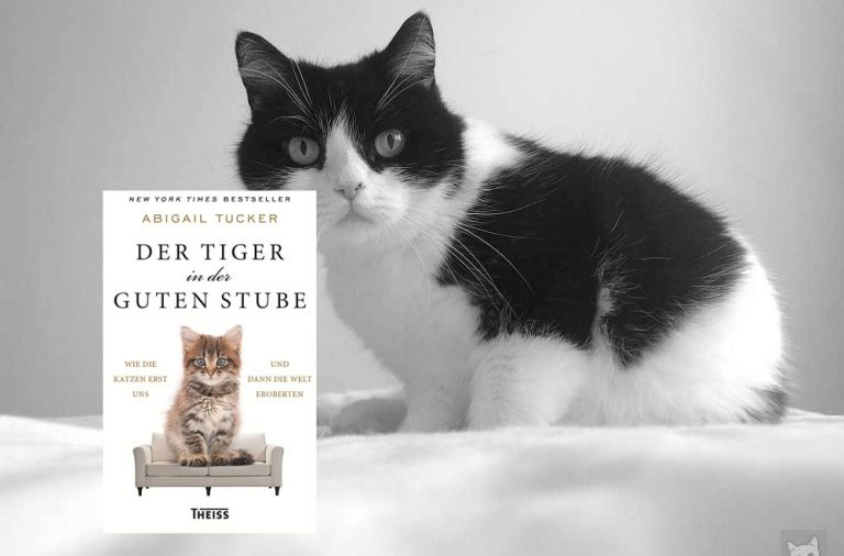Gelesen: Der Tiger in der guten Stube