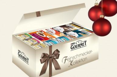 Gourmet Kollektionsbox