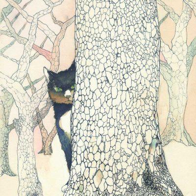 Midori Yamada: Furui-ki (Alter Baum)