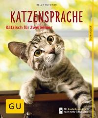 Buchcover Katzensprache