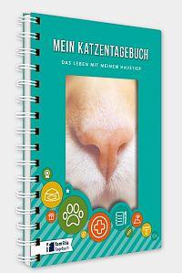 Katzentagebuch Cover