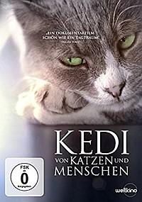 DVD Kedi