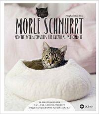 Cover Morle schnurrt