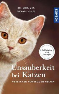 Cover Unsauberkeit bei Katzen