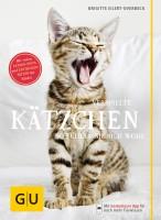 """Cover """"Verspielte Kätzchen"""""""