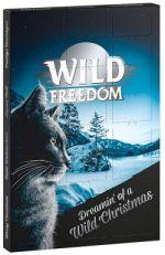 Wild Freedom Adventskalender für Katzen