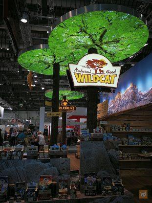 Interzoo 2018: Wildcat Messestand
