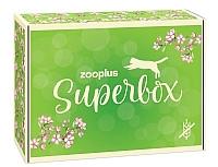 Zooplus Superbox Katze Frühjahr 2019